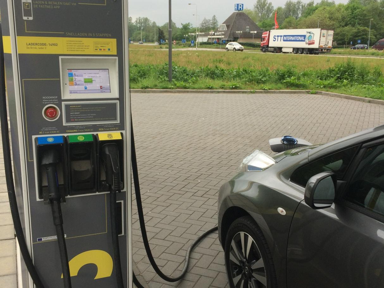 Detachering adviseur Verkeer en Vervoer gemeente Nijkerk