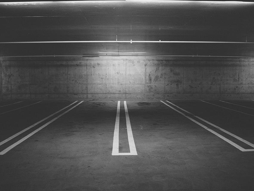 Parkeergarage Van Heekplein