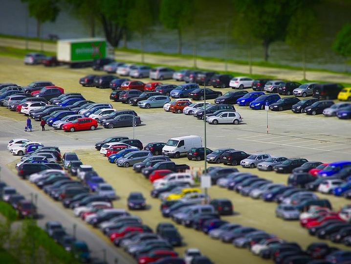 Parkeerdata Overijsselse gemeenten ingevoerd