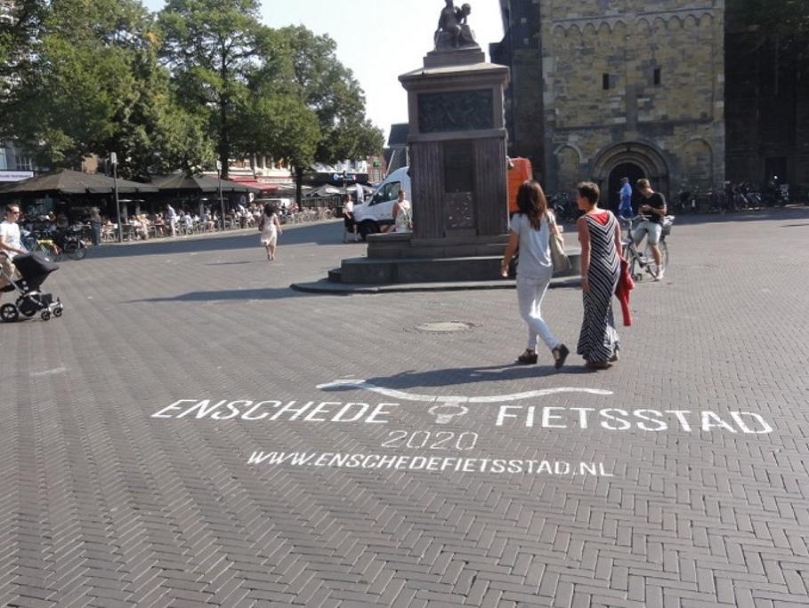 Het jaar van de waarheid voor Enschede