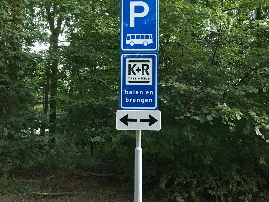 Parkeeronderzoek schoolomgeving de Krakeling