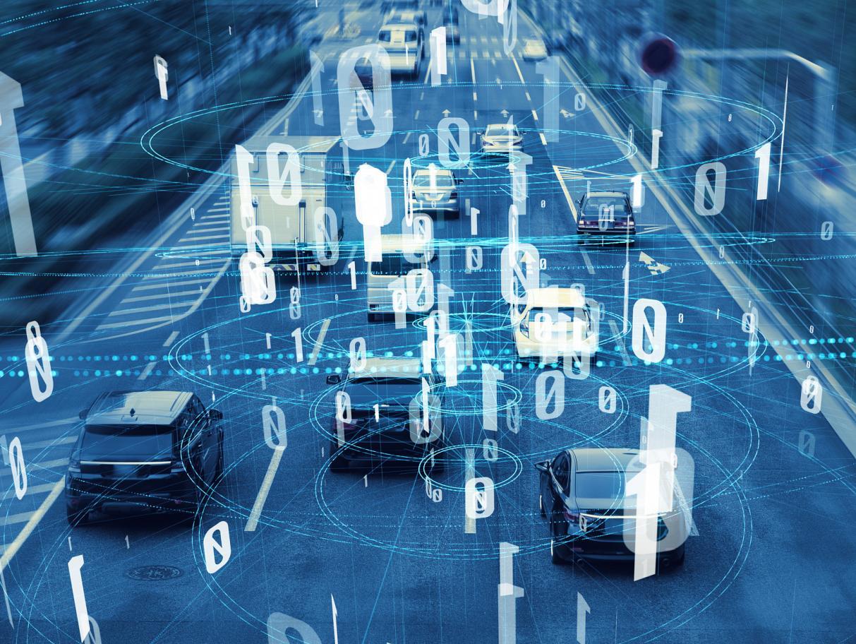 Data uit voertuigen: dit is het moment om in te stappen