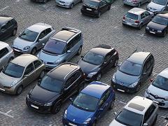 Parkeerdata P+R locaties verbeterd