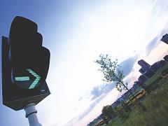 Intelligente iVRI's stroomlijnen het verkeer in Almelo