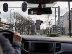Begeleiding C-ITS Dordrecht