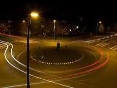 Keypoint doet onderzoek naar onveilige verkeersrotonde Holkerweg – Paladijnenweg in Amersfoort