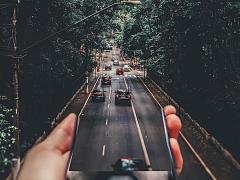 Beta-testing Talking Traffic diensten