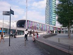 Talking Traffic - Prioritering Openbaar Vervoer Arnhem-Nijmegen