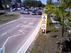 Cameraonderzoek gemeente Wijdemeren