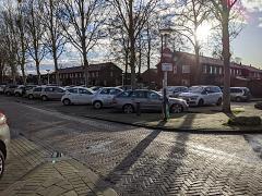 Parkeeronderzoek Oldenzaal