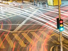 Nieuwe slimme verkeerslichten (iVRI's)