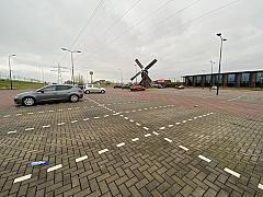 P+R onderdeel van mobiliteitstransitie in provincie Utrecht
