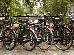 Datapoint op de kaart gezet op fietscongres
