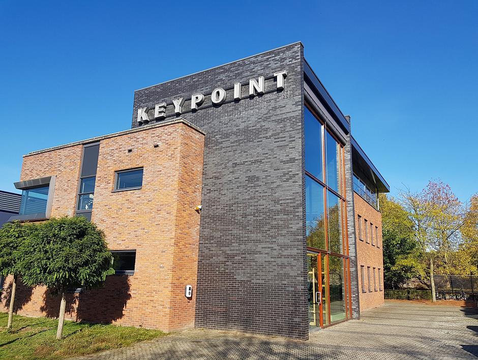 Detachering Rijkswaterstaat