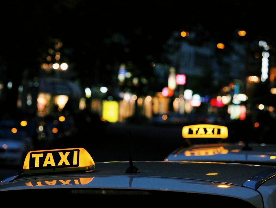 Onderzoek Stadsregio Taxi