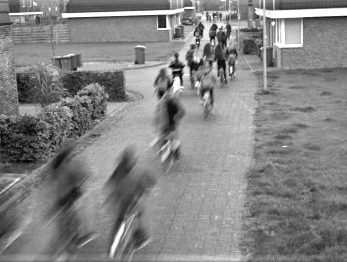 Zevenaar – Ridderkampstraat