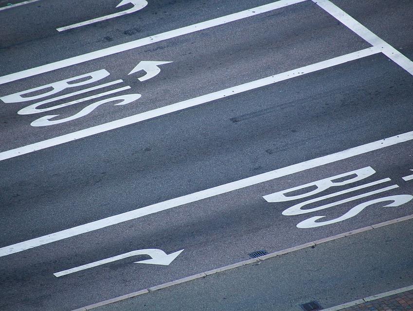 Bundeling kennis voor busvriendelijk wegontwerp