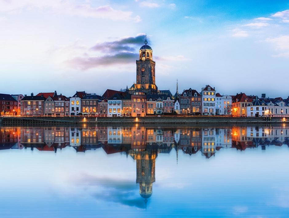 Keypoint bereidt Deventer voor op slimme en duurzame mobiliteit