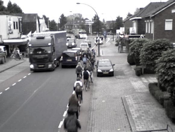 Cameraonderzoek Deurningerstraat Hengelo