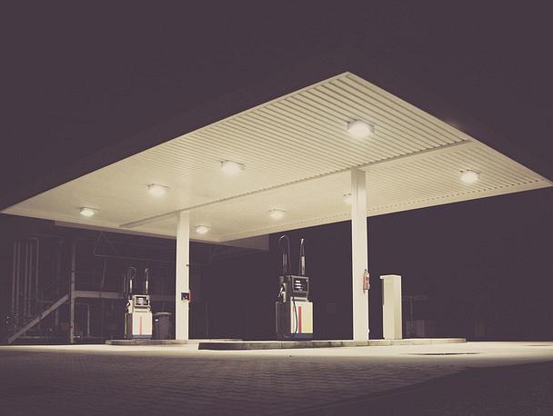 Verkeersveiligheidsanalyse Beinsdorp: kortingsacties tankstation leiden tot onveilige situaties