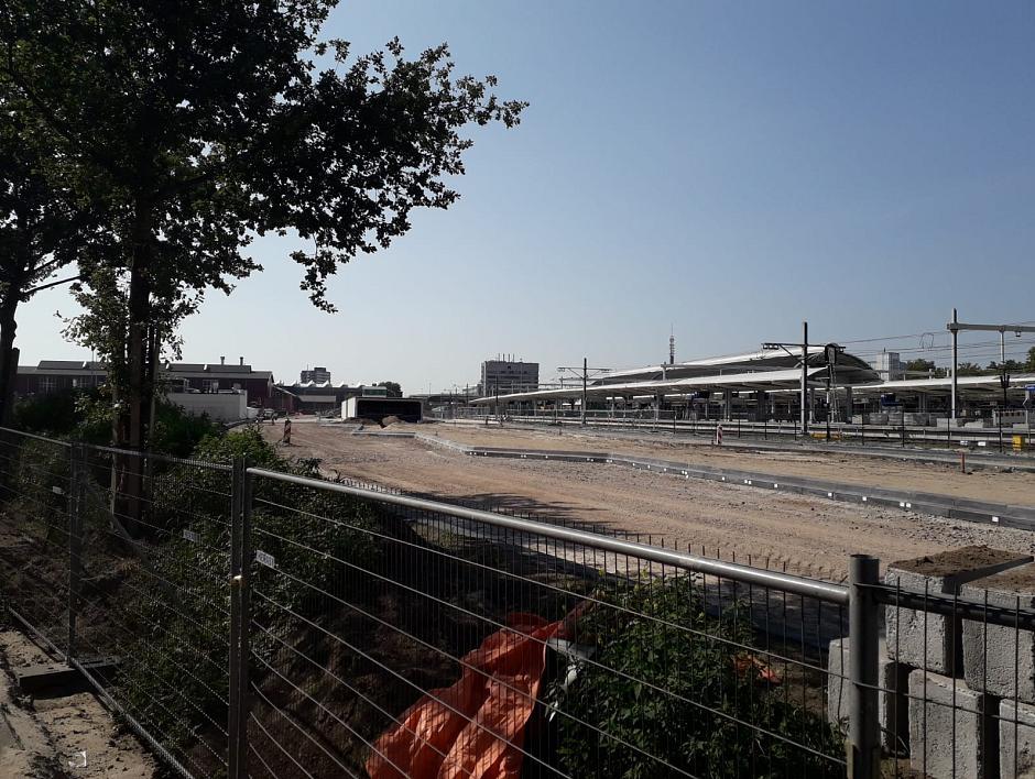DRIS busstation Zwolle nieuwe stap op weg naar reisinformatie als dienst