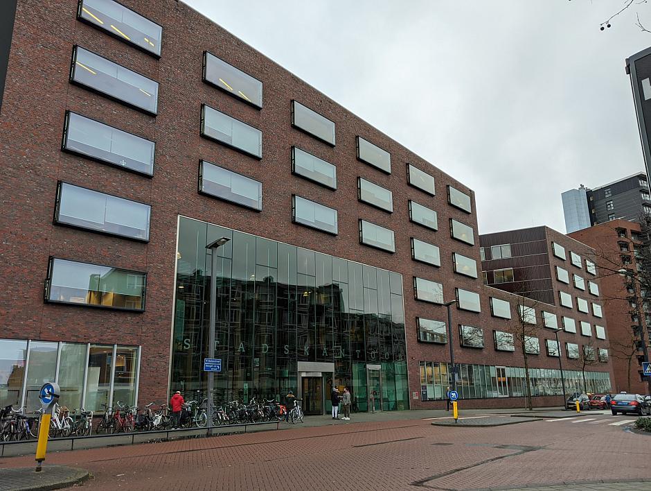 Keypoint biedt verkeerskundig adviseur Gemeente Enschede