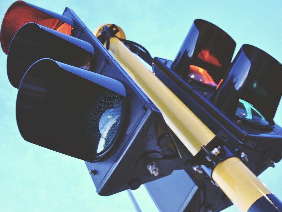 Slimme verkeerslichten in Gelderland