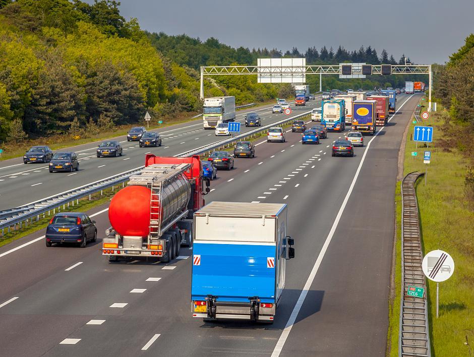 Keypoint ondersteunt Overijssel met kaders voor beter wegbeheer en aanpak bereikbaarheidsknelpunten