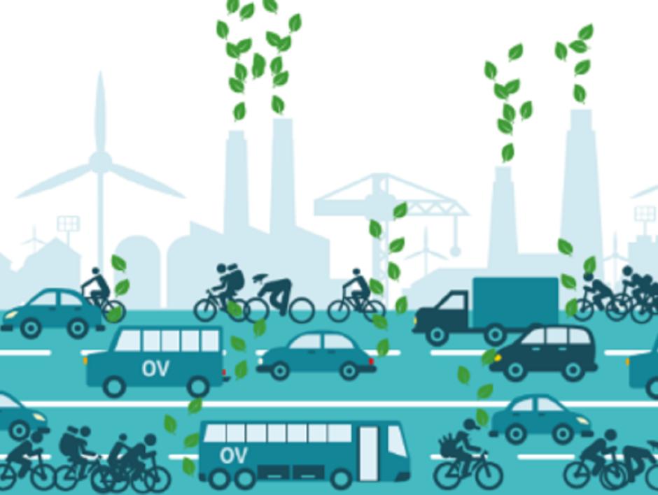 Onderweg naar slim, snel en schoon vervoer in de Cleantech Regio: Keypoint monitort de (jaarlijkse)