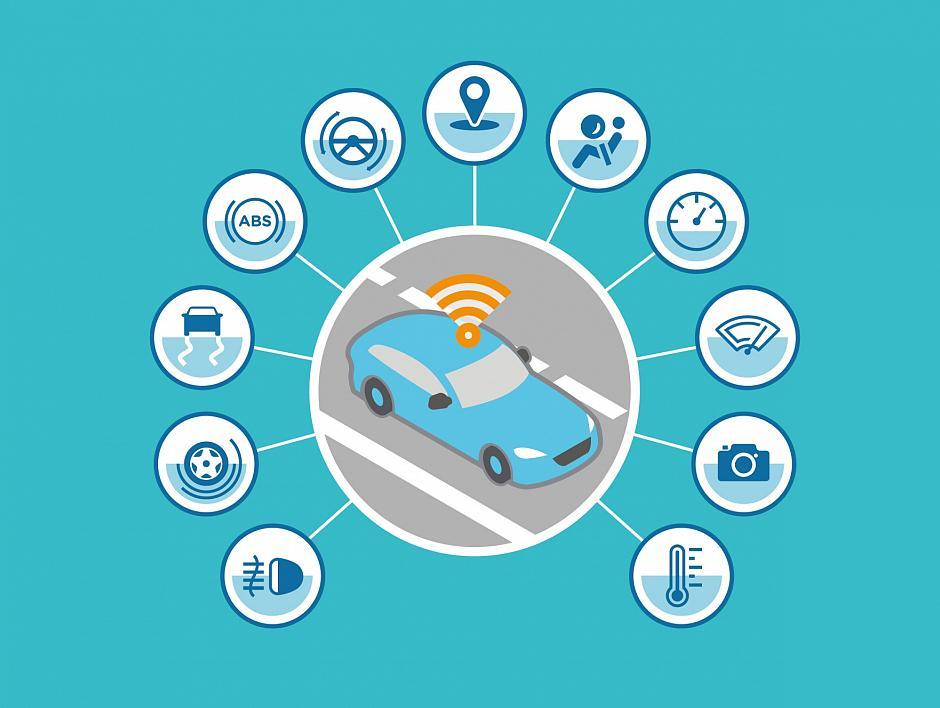 Toepassingen vanuit data uit voertuigen voor wegbeheerders: evaluatie en vooruitblik