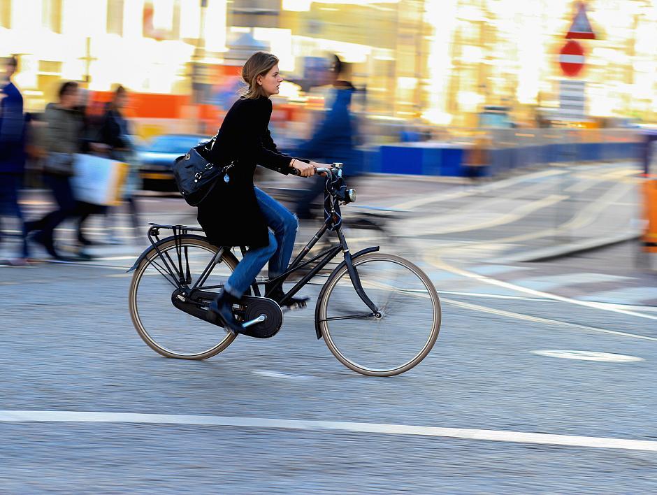 Een mobiliteitsvisie voor de toekomst van Nijkerk