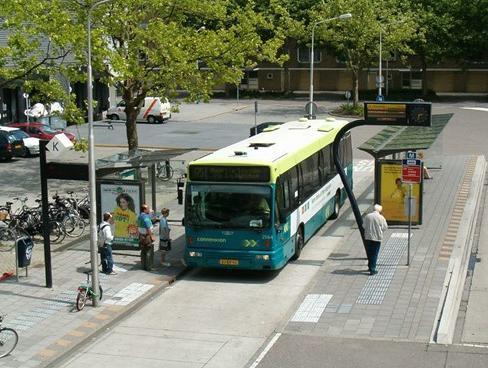 Noord-Hollandse investeringsstrategie uitgebreid met openbaar vervoer
