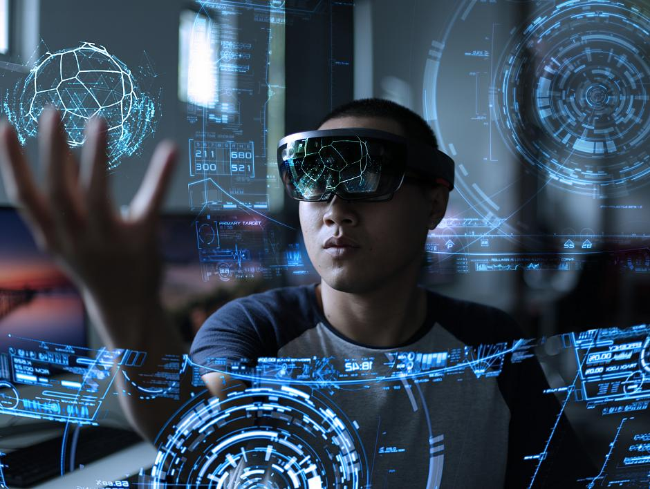 Datapoint: De toekomst