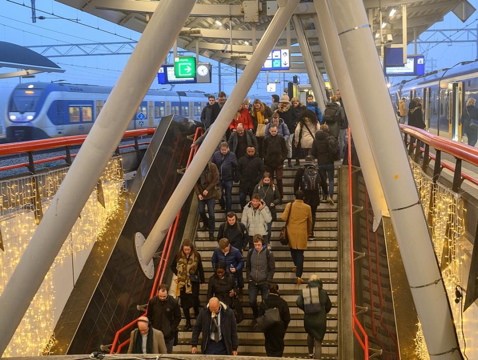 Optimalisatie openbaar vervoer in de regio Haarlemmermeer